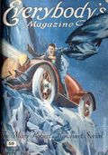 Everybody's Magazine (1899-1930 The Ridgway Co.) Pulp Vol. 36 #3