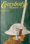 Everybody's Magazine (1899-1930 The Ridgway Co.) Pulp Vol. 38 #1