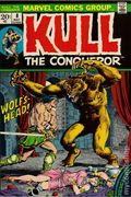 Kull the Conqueror (1971 1st Series) 8