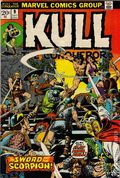 Kull the Conqueror (1971 1st Series) 9