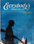 Everybody's Magazine (1899-1930 The Ridgway Co.) Pulp Vol. 39 #1