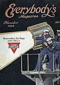 Everybody's Magazine (1899-1930 The Ridgway Co.) Pulp Vol. 39 #5