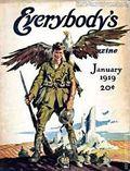 Everybody's Magazine (1899-1930 The Ridgway Co.) Pulp Vol. 40 #1