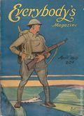 Everybody's Magazine (1899-1930 The Ridgway Co.) Pulp Vol. 40 #4
