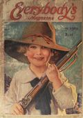 Everybody's Magazine (1899-1930 The Ridgway Co.) Pulp Vol. 40 #5