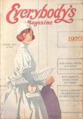 Everybody's Magazine (1899-1930 The Ridgway Co.) Pulp Vol. 42 #1