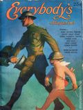 Everybody's Magazine (1899-1930 The Ridgway Co.) Pulp Vol. 42 #3
