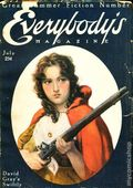 Everybody's Magazine (1899-1930 The Ridgway Co.) Pulp Vol. 45 #1