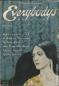 Everybody's Magazine (1899-1930 The Ridgway Co.) Pulp Vol. 45 #4