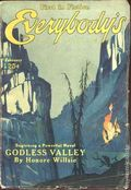 Everybody's Magazine (1899-1930 The Ridgway Co.) Pulp Vol. 46 #2