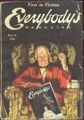 Everybody's Magazine (1899-1930 The Ridgway Co.) Pulp Vol. 46 #3