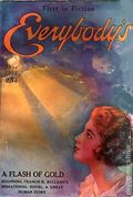 Everybody's Magazine (1899-1930 The Ridgway Co.) Pulp Vol. 46 #6