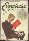 Everybody's Magazine (1899-1930 The Ridgway Co.) Pulp Vol. 47 #1