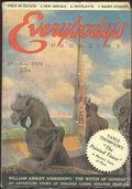 Everybody's Magazine (1899-1930 The Ridgway Co.) Pulp Vol. 47 #4