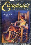 Everybody's Magazine (1899-1930 The Ridgway Co.) Pulp Vol. 47 #6