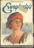 Everybody's Magazine (1899-1930 The Ridgway Co.) Pulp Vol. 48 #2