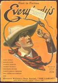 Everybody's Magazine (1899-1930 The Ridgway Co.) Pulp Vol. 48 #3