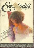 Everybody's Magazine (1899-1930 The Ridgway Co.) Pulp Vol. 48 #6