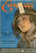 Everybody's Magazine (1899-1930 The Ridgway Co.) Pulp Vol. 50 #3