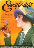 Everybody's Magazine (1899-1930 The Ridgway Co.) Pulp Vol. 50 #4