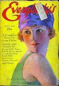 Everybody's Magazine (1899-1930 The Ridgway Co.) Pulp Vol. 51 #1