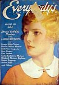 Everybody's Magazine (1899-1930 The Ridgway Co.) Pulp Vol. 51 #2