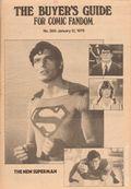 Comics Buyer's Guide (1971) 269