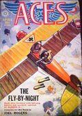 Aces (1928-1940 GlenKel) Pulp Vol. 2 #5
