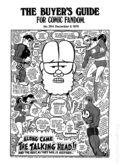 Comics Buyer's Guide (1971) 264C