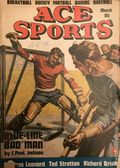 Ace Sports (1936-1949 Periodical House) Pulp Vol. 16 #3