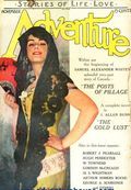 Adventure (1910-1971 Ridgway/Butterick/Popular) Pulp Vol. 11 #1