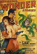 Thrilling Wonder Stories (1936-1955 Beacon/Better/Standard) Pulp Vol. 26 #1