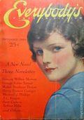 Everybody's Magazine (1899-1930 The Ridgway Co.) Pulp Vol. 51 #3