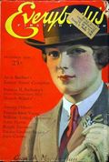 Everybody's Magazine (1899-1930 The Ridgway Co.) Pulp Vol. 51 #6