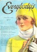 Everybody's Magazine (1899-1930 The Ridgway Co.) Pulp Vol. 52 #1