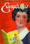 Everybody's Magazine (1899-1930 The Ridgway Co.) Pulp Vol. 52 #3
