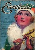 Everybody's Magazine (1899-1930 The Ridgway Co.) Pulp Vol. 52 #4