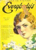 Everybody's Magazine (1899-1930 The Ridgway Co.) Pulp Vol. 52 #5