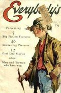 Everybody's Magazine (1899-1930 The Ridgway Co.) Pulp Vol. 52 #6