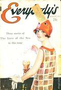 Everybody's Magazine (1899-1930 The Ridgway Co.) Pulp Vol. 53 #2