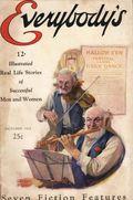 Everybody's Magazine (1899-1930 The Ridgway Co.) Pulp Vol. 53 #4