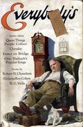 Everybody's Magazine (1899-1930 The Ridgway Co.) Pulp Vol. 54 #1