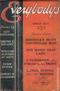 Everybody's Magazine (1899-1930 The Ridgway Co.) Pulp Vol. 54 #3
