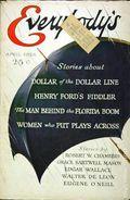 Everybody's Magazine (1899-1930 The Ridgway Co.) Pulp Vol. 54 #4