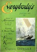 Everybody's Magazine (1899-1930 The Ridgway Co.) Pulp Vol. 56 #1