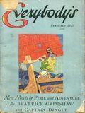 Everybody's Magazine (1899-1930 The Ridgway Co.) Pulp Vol. 56 #2
