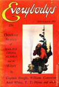 Everybody's Magazine (1899-1930 The Ridgway Co.) Pulp Vol. 57 #3