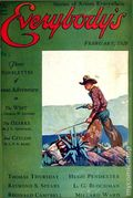 Everybody's Magazine (1899-1930 The Ridgway Co.) Pulp Vol. 58 #2