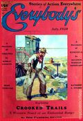 Everybody's Magazine (1899-1930 The Ridgway Co.) Pulp Vol. 59 #1