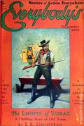 Everybody's Magazine (1899-1930 The Ridgway Co.) Pulp Vol. 59 #5